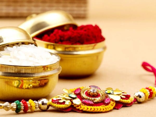 Raksha Bandhan Sweets: Adding More Warmth to the Sibling Bond