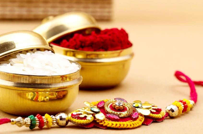 Raksha Bandhan Sweets: Adding More Warmth to the Sibling Bond